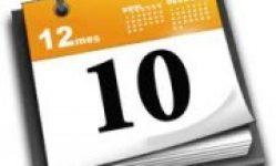Cálculos con fechas y horas en Excel