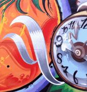 alegoría tiempo