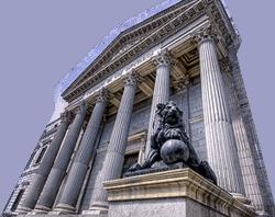 Palacio del Congreso de Diputados