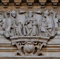Escudo Ayuntamiento Sevilla