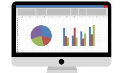 ▷ Simulacro Excel Auxiliar y Administrativo