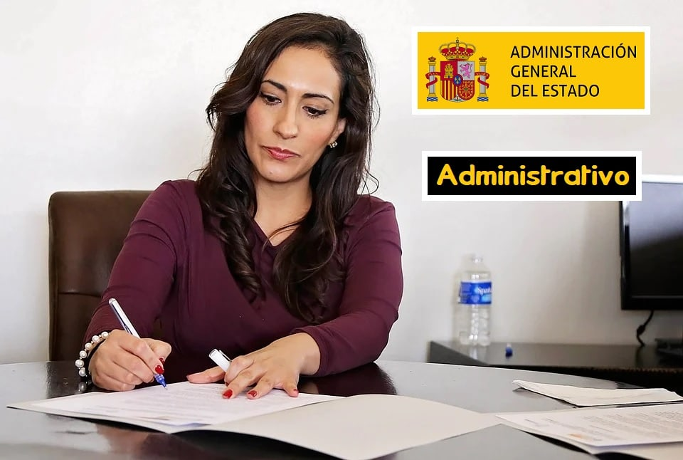 Administrativo del Estado