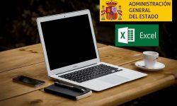Excel 2019   Curso ofimática para oposiciones