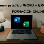 examen word y excel